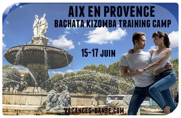 Vacances danse voyage danse tango argentin kizomba - The camp aix en provence ...